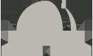 Cincinnati Observatory - Footer Logo