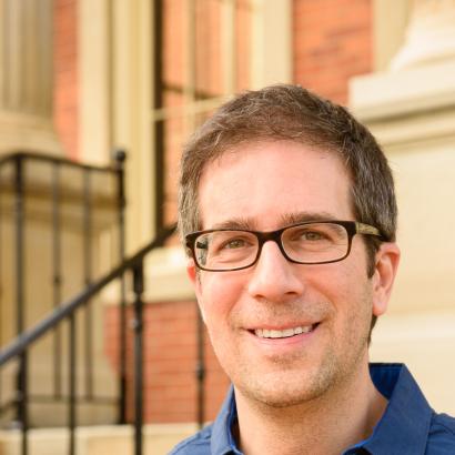 Dean Regas, astronomer